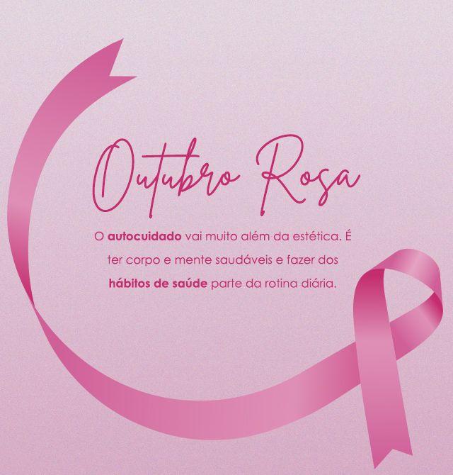 Banner Outubro Rosa